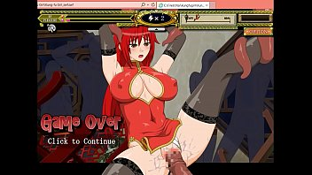Kung Fu Girl hot hentai game gameplay . Girl in sex with man adult animation