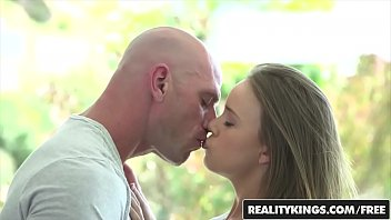 RealityKings - HD Love - (Alexis Adams, Johnny Sins) - Sexy Time