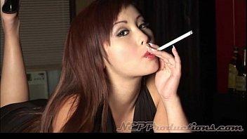 Smoking Fetish Dragginladies - Compilation 21 - HD 480 5 min