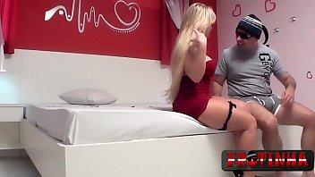 Cibele Mancinni fucking at home with hidden cam - Cibelle Mancinni - Frotinha Porn Star - - - 10 min