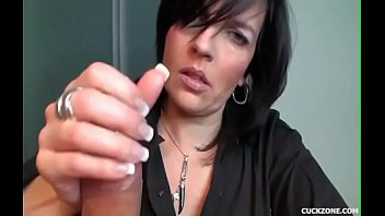 Naughty Hotwife Milking The Inverviewer To Get Hired