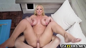 Alura Jensons milf pussy fuck by a big cock