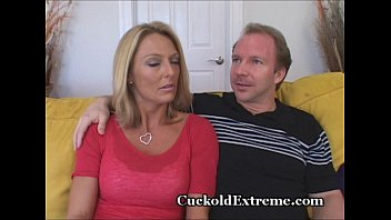 Brenda porn movies oleg Seductive cougar feasts on young cock