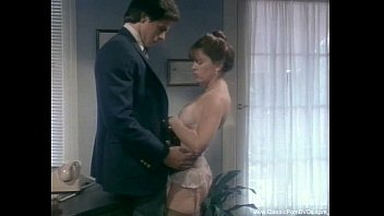 Peter norths deep throat - Marilyn chambers the sex therapist