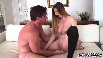 Girl gets fingered porn - Busty girl stella cox gets ass fingered