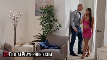 (Gina Valentina, Jade Baker) - The Arrangement Episode 1 - Digital Playground Porno indir