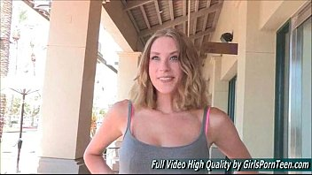 Anya Slut Naked Hot Amateur Sweet Blonde