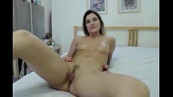 Phoebe John Masturbating on webcam - more videos www.girls4freewebcam.com