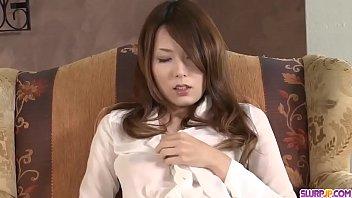 Stunning blowjob skills curvy Yui Hatano has - More at javhd.net thumbnail