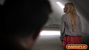 MAGMA FILM German Milf Urging for cock 12 min