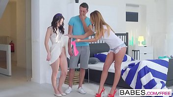 Kristy creampie panty fuck Babes - step mom lessons - nick gill and nicole vice and kristy black - between the sheets