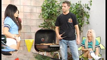 Not Monday Night Football XXX (scene 1)