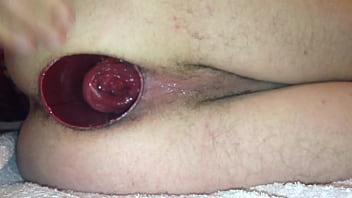 anaux anal 7 cm