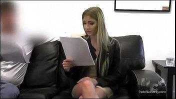 fashion model tries porn 46 min