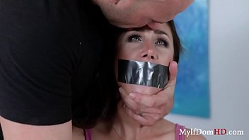 HOT MILF Kidnapped & Fucked Hard- Anna Morna