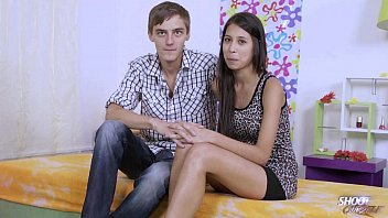 ShootOurSelf Art couple and their vanila sex in front of camera pornhub video