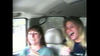 Mother-daughter nudes - Mother daughter roadtrip