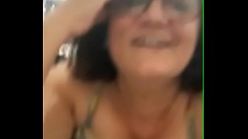 Brazilian Woman Showing Her Naked Body On Video Call 33 Min
