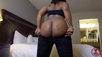 Sexy Milf gets her throat and pussy streched by her BBC personal trainer