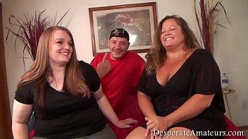 Casting Paige and Khandi Desperate Amateurs fisting milf action 11 min