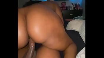 Step Sister Riding My Dick Good