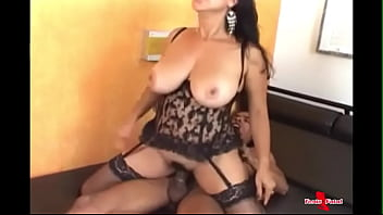 Busty Crown Fucks Without Freshness With Gifted