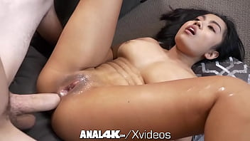 ANAL4K Colombian Step Sister Luna Mills Delivers Anal Creampie Extravaganza