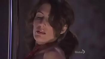 Celebrity pro naked Naughty lisa edelstein