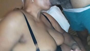 Sucking Dick & Rubbing My Wet Pussy
