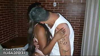 Real Amateur Brazilian sexy black indian girl fucking with white man at motel room - Trailler - Full Video on Xvideos RED