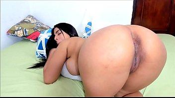 Latina Culona Anal Duro
