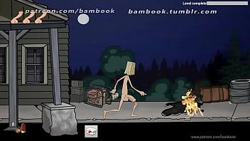 Fuckerman gameplay Vorschaubild