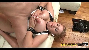 Breasts In Latex Big 1 41