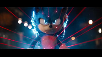 Sonic Movie 2020 Supersonic Racing Action Trailer