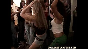 College Fuck Fest 36 - Santa Barbara Munch Down!