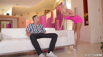 Escort in independent omaha - Busty escort savannah stevens cums hard on a big cock