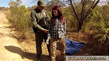 Hardcore interracial hd and police tits Redhaired peacherino can do