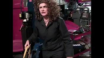 Mature Kink 15 Scene 3 - Kathy Jones