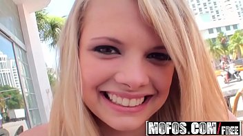 Mofos - I Know That Girl - My Crazy Vacations starring  Stella Banxxx
