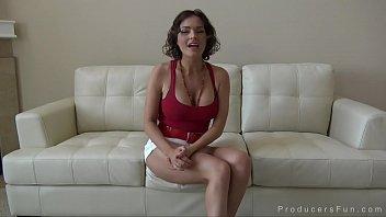 Producersfun - Mr. Producer fucks hot MILF Krissy Lynn