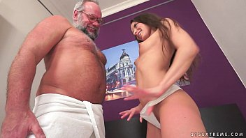 Older men dick post - Young anita bellini on older dick