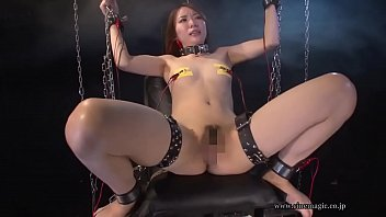 Naked sex electrical torture - Electro torture asian girl japanese - 17