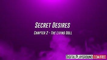 XXX Porn video - Secret Desires Scene 2 Casey Calvert Keiran