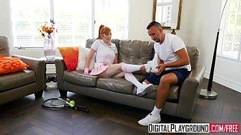 DigitalPlayground - Tennis Toes with (Keiran Lee, Lauren Phillips) 8分钟