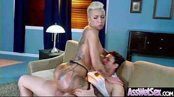 Big Curvy Ass Girl (Bella Bellz) Realy Love Deep Anal Hard Bang clip-09