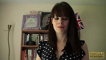 PASCALSSUBSLUTS - c. babe Tiffany Naylor wants it rough