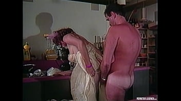 Classic Porn Little Oral Annie Fucked In The Ass As Stacey Donovan Watches