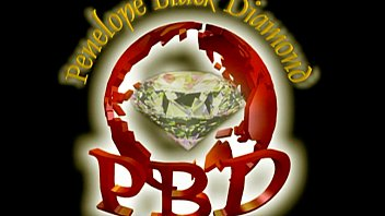 Penelope Black Diamond – Vacuum pump for pussy 33 sec