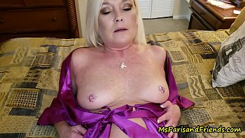 "Ms Paris and Her Taboo Tales ""Mommy's Feet"""