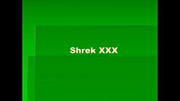Shrek xxx